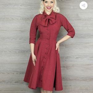 Trashy Diva Grace Coat Dress NEW